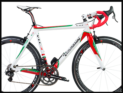 Tommasini Bicycle Style And Passion